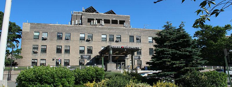 Coler Goldwater Hospital1
