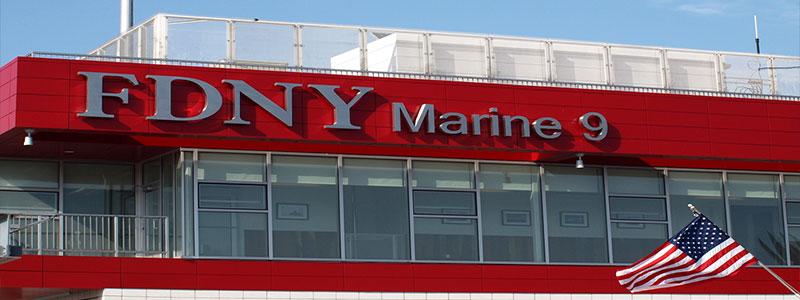 FDNY Marine 91