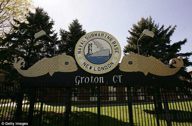 Groton CT1