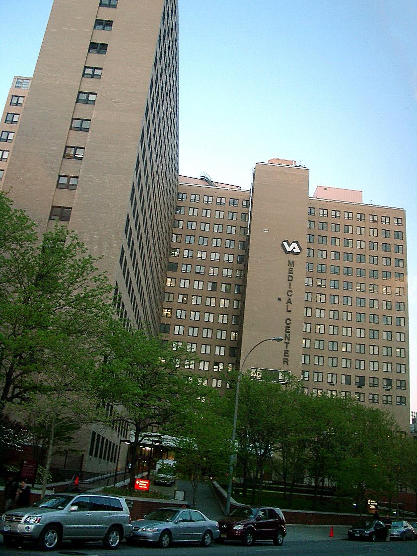 VA Med Ctr NYC1
